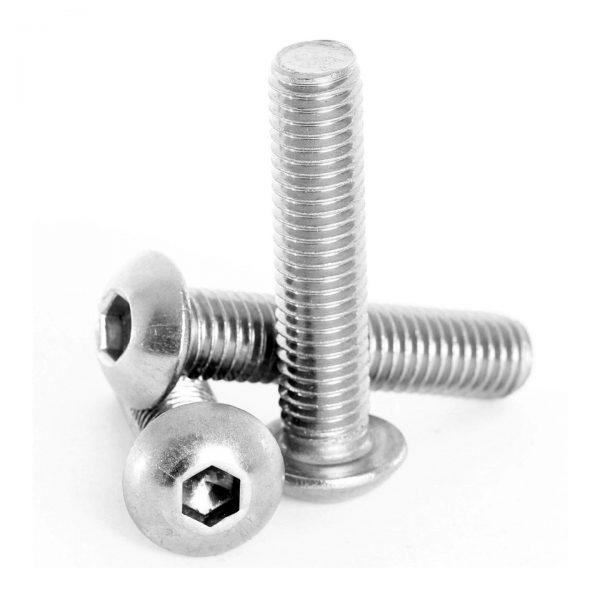 button-head-bolt