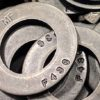 F436M HARDENED WASHERS