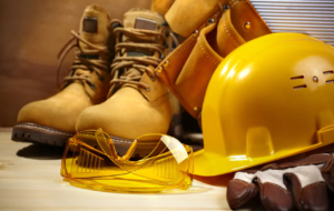 SAFETY PRODUCTS, PERSONAL PROTECTIVE EQUIPMENT'S