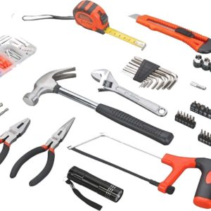 hand tools, Tools, working hand tools