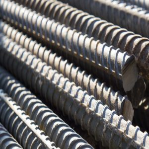 REBAR REINFORCEMENT BARS