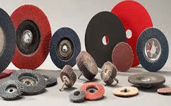 abrasive products